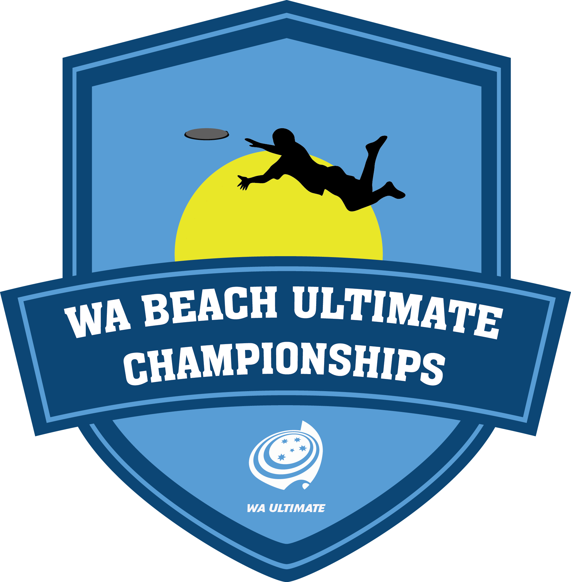 Beach Ultimate Championships Logo